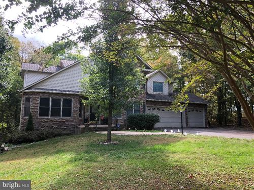 Photo of 105 COLONIAL CT, LOCUST GROVE, VA 22508 (MLS # VAOR138244)