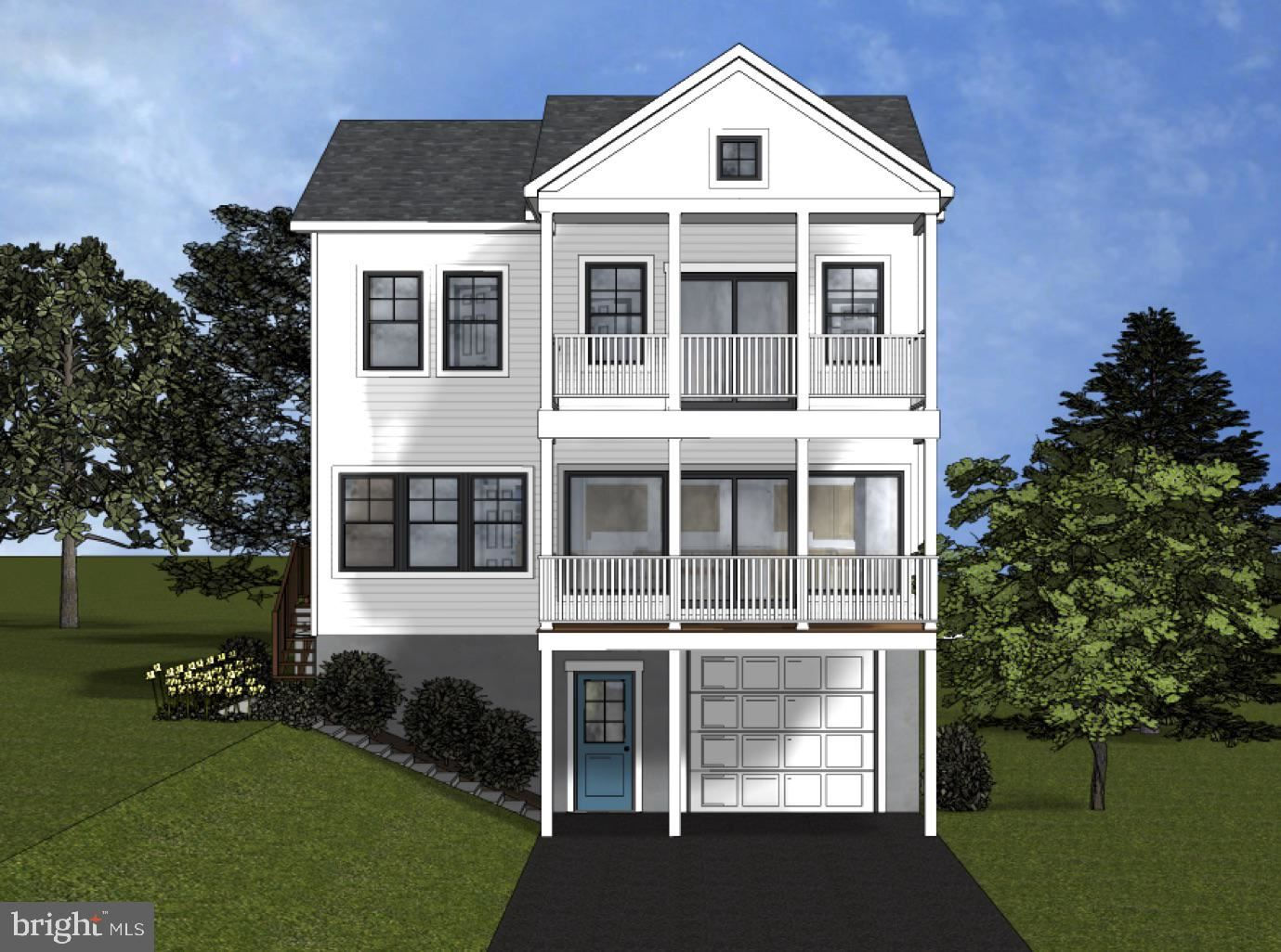 BRUCE AVE, Annapolis, MD 21403 - MLS#: MDAA438244