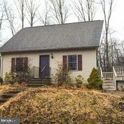 1245 BIRCH RD, Upper Black Eddy, PA 18972 - #: PABU489244