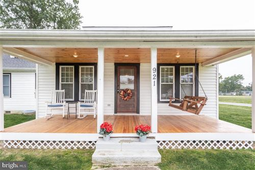 Photo of 921 GALESVILLE RD, GALESVILLE, MD 20765 (MLS # MDAA2010246)
