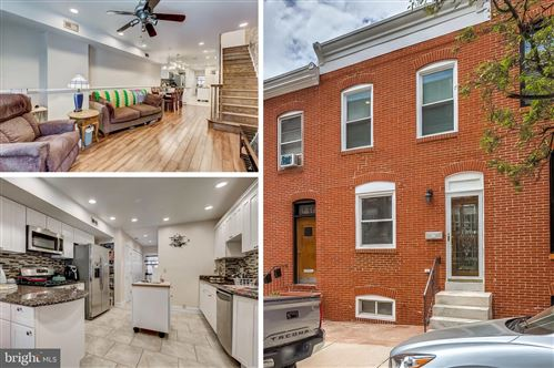 Photo of 816 S HIGHLAND AVE, BALTIMORE, MD 21224 (MLS # MDBA511246)