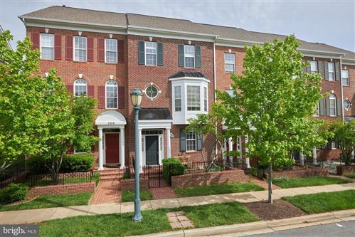 Photo of 507 FALCON PARK LN, ROCKVILLE, MD 20850 (MLS # MDMC706246)