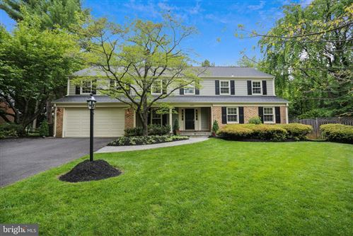 Photo of 12324 OVERPOND WAY, POTOMAC, MD 20854 (MLS # MDMC708246)