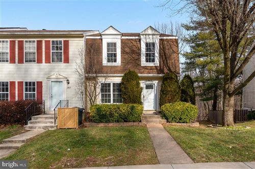 Photo of 12843 CLIMBING IVY DR, GERMANTOWN, MD 20874 (MLS # MDMC741246)
