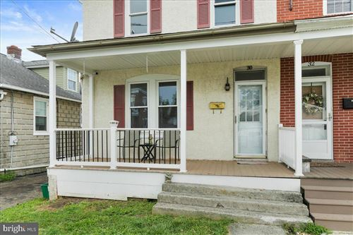 Photo of 30 E 3RD ST, QUARRYVILLE, PA 17566 (MLS # PALA2004246)