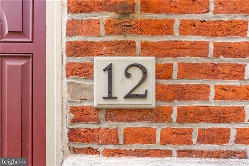 Photo of 525 FITZWATER ST #12, PHILADELPHIA, PA 19147 (MLS # PAPH946246)