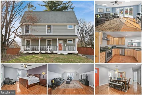Photo of 1752 ANDERSON RD, FALLS CHURCH, VA 22043 (MLS # VAFX1106246)