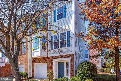 Photo of 22470 MAISON CARREE SQ, ASHBURN, VA 20148 (MLS # VALO398246)