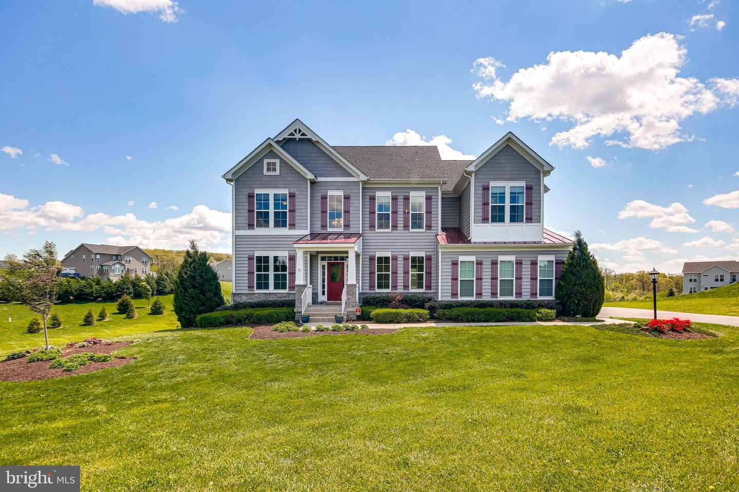 1265 CAMBRIA RD, Westminster, MD 21157 - MLS#: MDCR204246