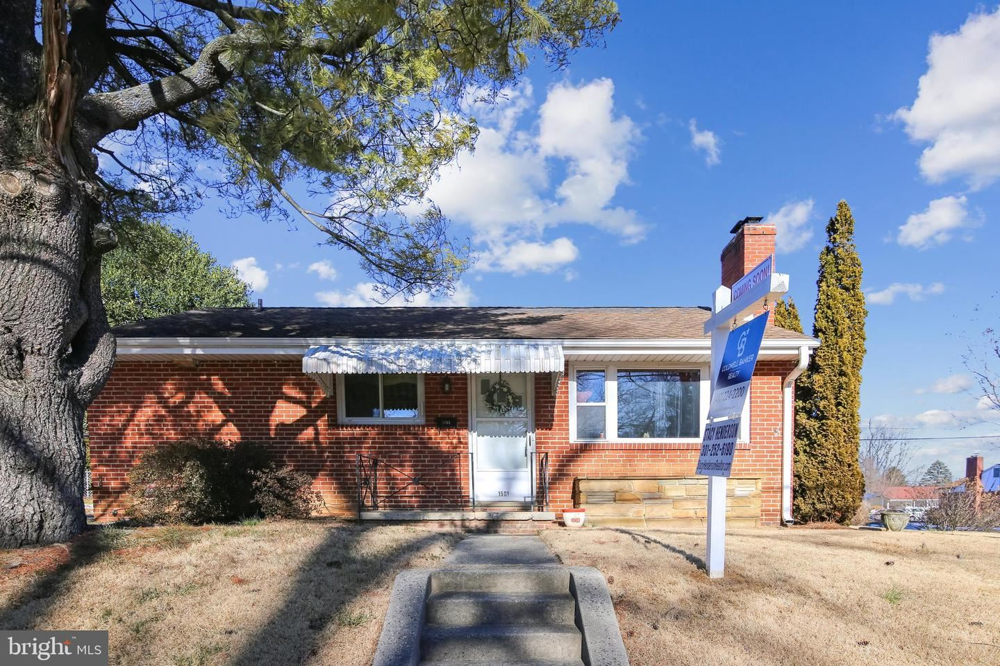 Photo of 1601 W SEVENTH ST, FREDERICK, MD 21701 (MLS # MDFR278246)