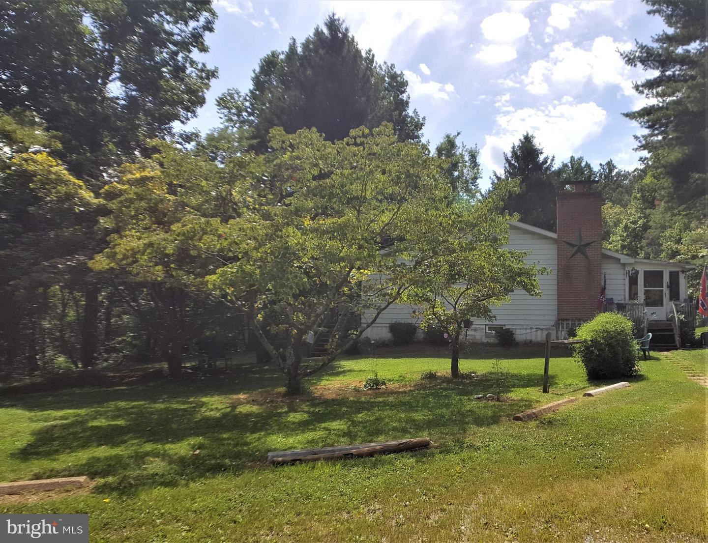 Photo of 2322 KAETZEL RD, KNOXVILLE, MD 21758 (MLS # MDWA167246)