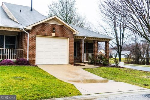 Photo of 801 MIDSHIP CT, ANNAPOLIS, MD 21401 (MLS # MDAA424248)