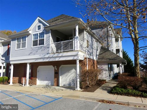 Photo of 5002 WILLOW BRANCH WAY #206, OWINGS MILLS, MD 21117 (MLS # MDBC478248)