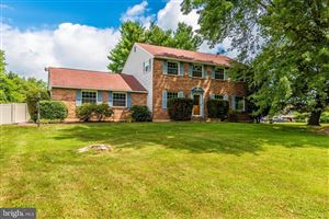 Photo of 5830 WOODWINDS CIR, FREDERICK, MD 21703 (MLS # MDFR249248)