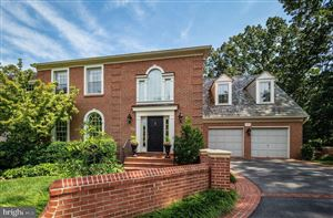 Photo of 8312 TURNBERRY CT, POTOMAC, MD 20854 (MLS # MDMC675248)