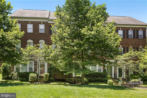 Photo of 13002 TOWN COMMONS DR, GERMANTOWN, MD 20874 (MLS # MDMC696248)