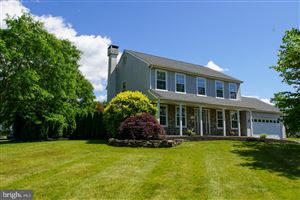 Photo of 6100 HEARTHSTONE DR, PIPERSVILLE, PA 18947 (MLS # PABU471248)