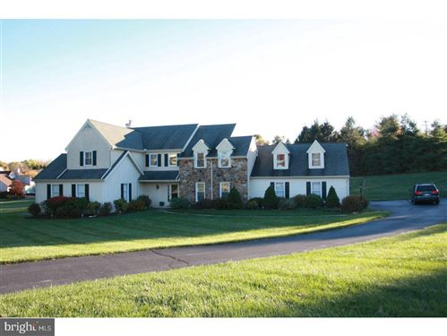 Photo of 2 SPRING MEADOW DR, MALVERN, PA 19355 (MLS # PACT499248)