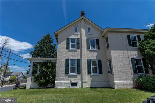 Tiny photo for 402 E RELIANCE RD, SOUDERTON, PA 18964 (MLS # PAMC652248)