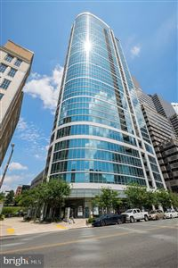 Photo of 2101 MARKET ST #3305, PHILADELPHIA, PA 19103 (MLS # PAPH820248)