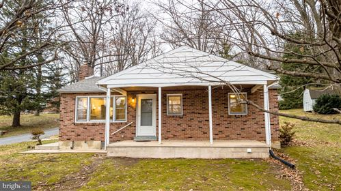 Photo of 700 DEL HILL RD, DALLASTOWN, PA 17313 (MLS # PAYK128248)