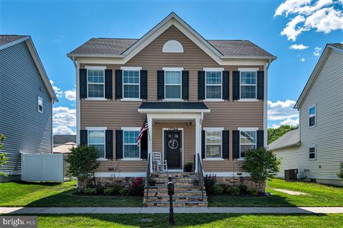 Photo of 17266 DAY LILY DR, RUTHER GLEN, VA 22546 (MLS # VACV124248)