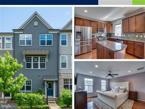 Photo of 44025 EASTGATE VIEW DR, CHANTILLY, VA 20152 (MLS # VALO412248)