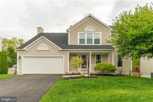 Photo of 15 PURITAN PL, STAFFORD, VA 22554 (MLS # VAST221248)