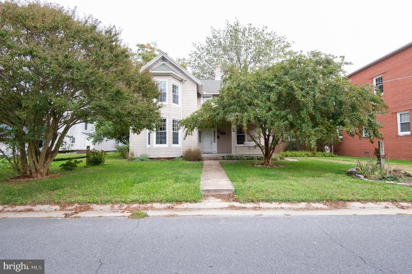 Photo for 701 GLASGOW ST, CAMBRIDGE, MD 21613 (MLS # MDDO126248)