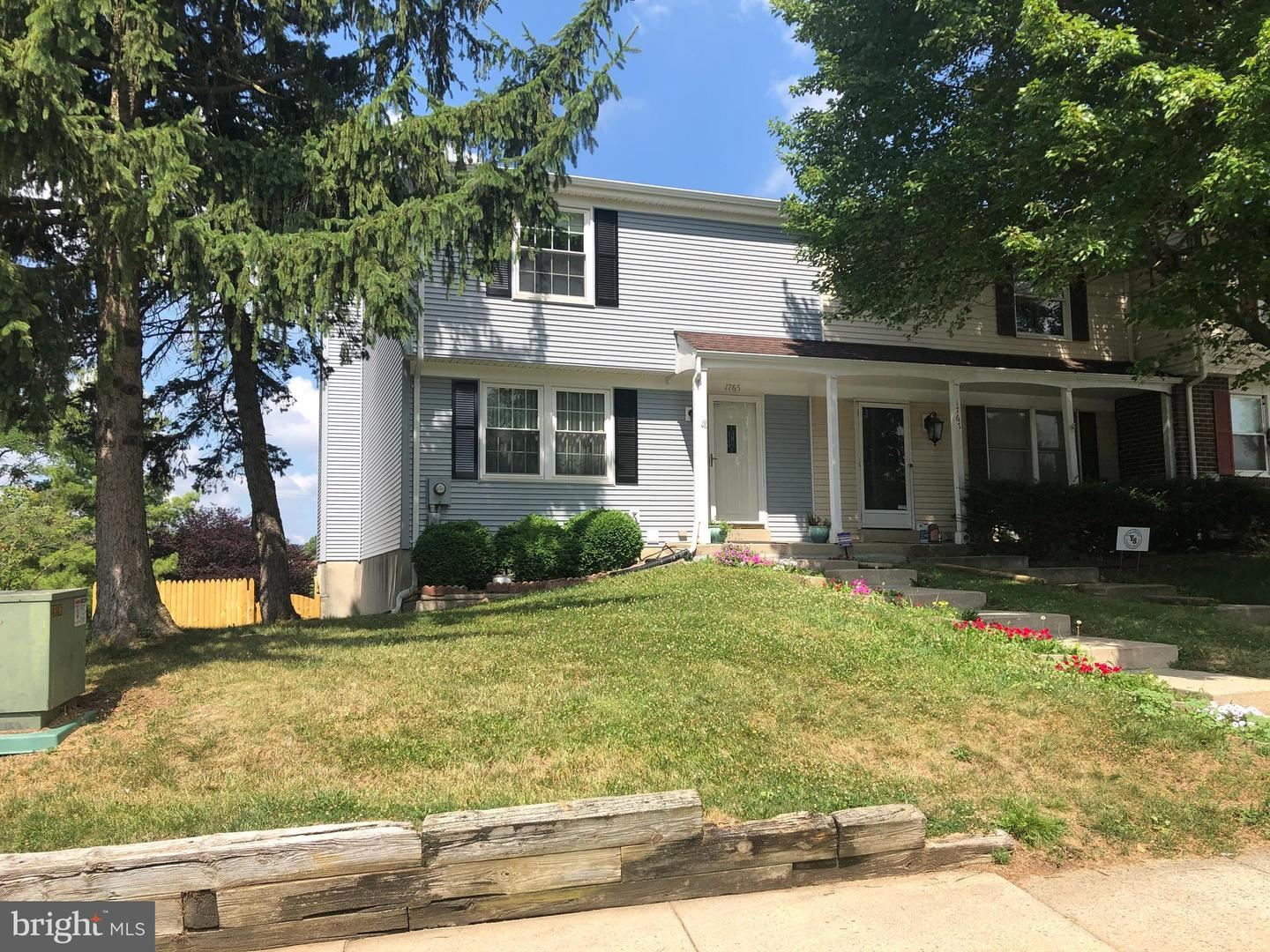 Photo of 1765 CARRIAGE WAY, FREDERICK, MD 21702 (MLS # MDFR267248)