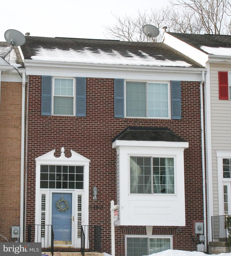 Photo of 8812 BRIARCLIFF LN, FREDERICK, MD 21701 (MLS # MDFR278248)