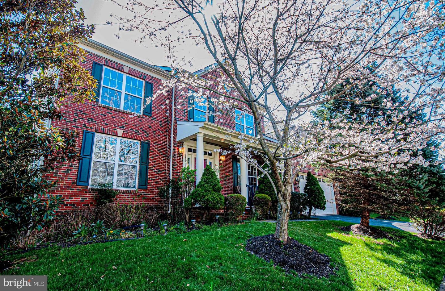 Photo of 11413 RAMSBURG CT, NORTH POTOMAC, MD 20878 (MLS # MDMC751248)