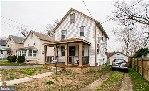 Photo of 209 N WASHINGTON ST, MILFORD, DE 19963 (MLS # DEKT235250)