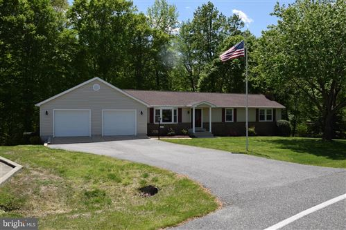 Photo of 3610 KING DR, DUNKIRK, MD 20754 (MLS # MDCA176250)