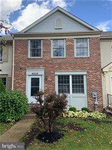 Photo of 6220 ILLINOIS CT, NEW MARKET, MD 21774 (MLS # MDFR253250)
