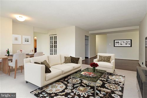 Photo of 4601 N PARK AVE #1011, CHEVY CHASE, MD 20815 (MLS # MDMC2006250)