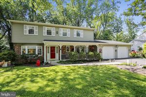 Photo of 4132 NORBECK RD, ROCKVILLE, MD 20853 (MLS # MDMC667250)