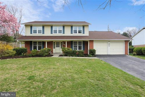 Photo of 5 SUNNYMEADE CT, POTOMAC, MD 20854 (MLS # MDMC701250)