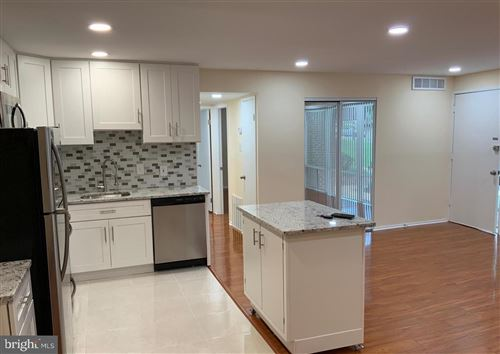Photo of 170 TALBOTT ST #101, ROCKVILLE, MD 20852 (MLS # MDMC734250)