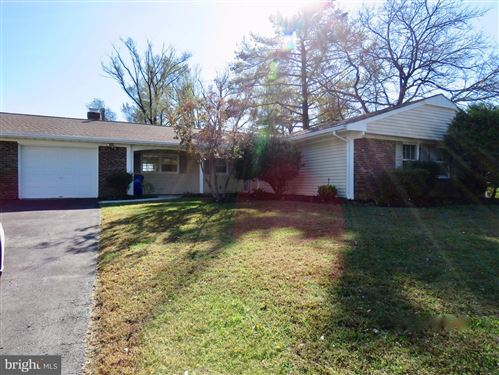Photo of 3826 WINCHESTER LN, BOWIE, MD 20715 (MLS # MDPG550250)