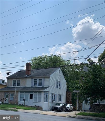 Photo of 626 E SPRINGFIELD RD, SPRINGFIELD, PA 19064 (MLS # PADE2004250)