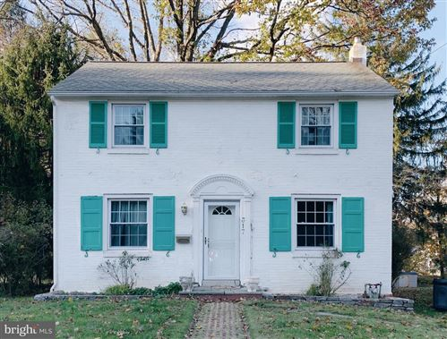 Photo of 317 EAGLE RD, WAYNE, PA 19087 (MLS # PADE505250)