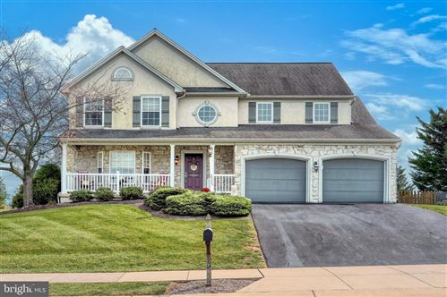 Photo of 2555 ADMIRE SPRINGS DR, DOVER, PA 17315 (MLS # PAYK146250)