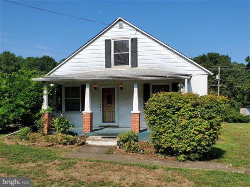 Photo of 12278 RIXEYVILLE RD, CULPEPER, VA 22701 (MLS # VACU142250)