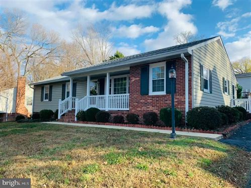 Photo of 12315 WILLOW WOODS DR, FREDERICKSBURG, VA 22407 (MLS # VASP227250)