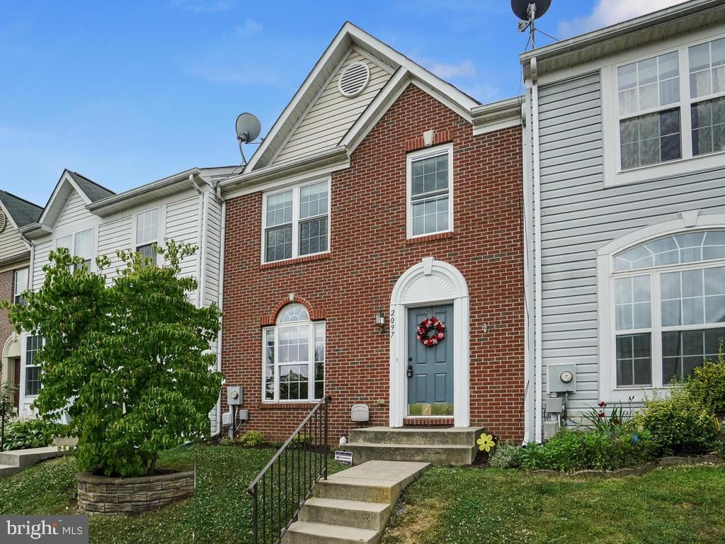 Photo of 2097 BUELL DR, FREDERICK, MD 21702 (MLS # MDFR267250)