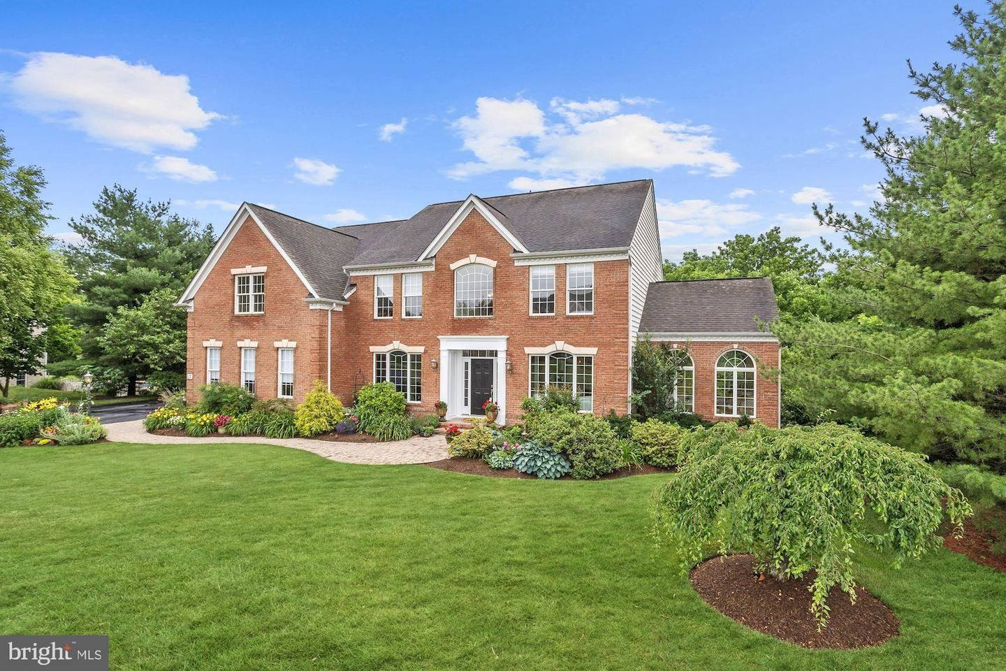 Photo of 17 WOODMERE CIR, MIDDLETOWN, MD 21769 (MLS # MDFR284250)