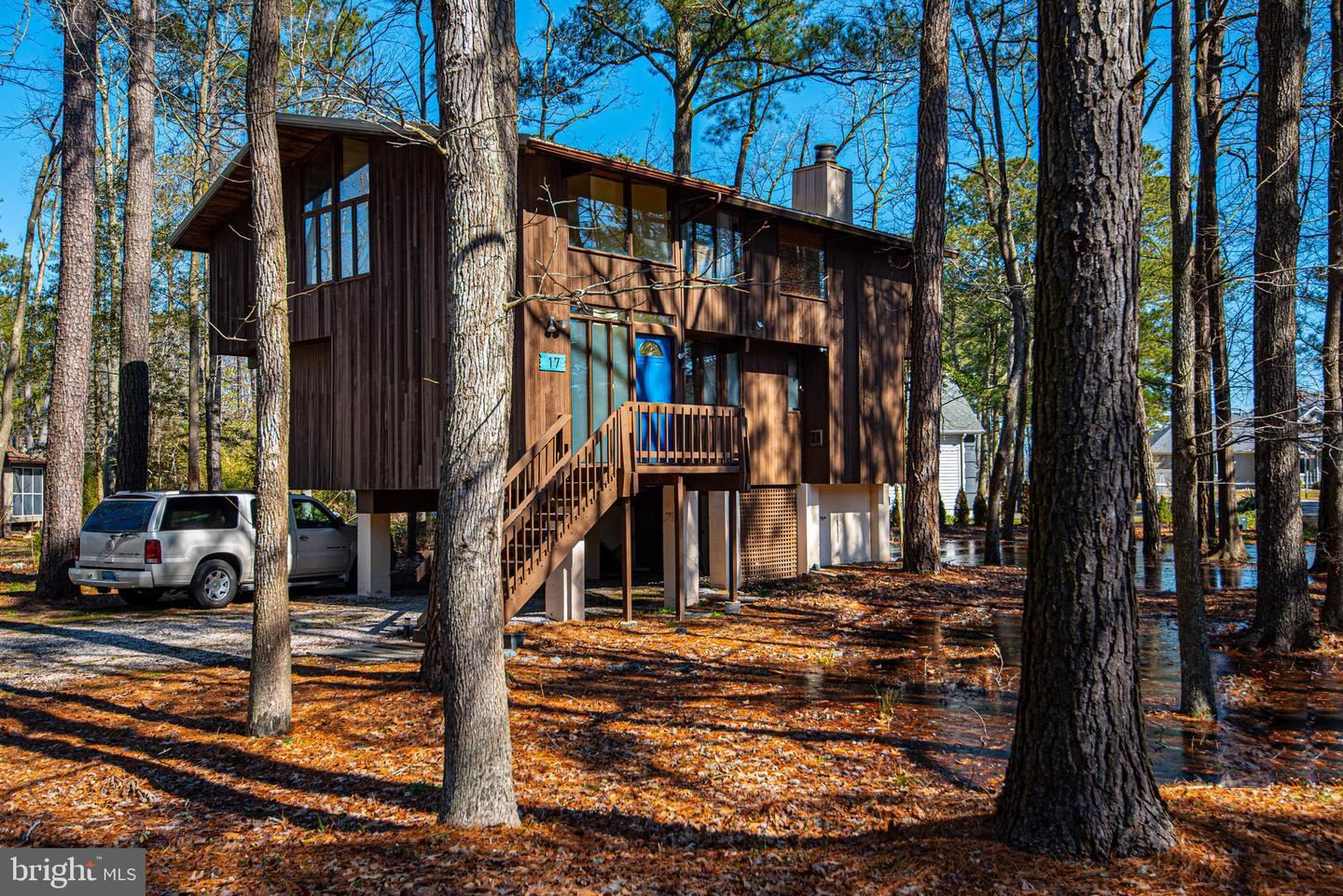 Photo of 17 MORNING MIST DR, OCEAN PINES, MD 21811 (MLS # MDWO120250)