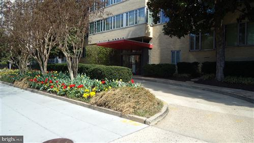 Photo of 1711 MASSACHUSETTS AVE NW #425, WASHINGTON, DC 20036 (MLS # DCDC480252)