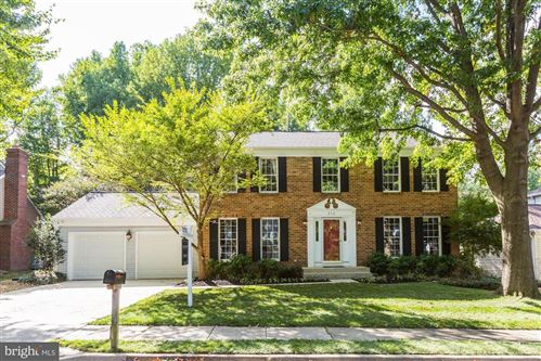 Photo of 313 BRIDLE PATH LN, ANNAPOLIS, MD 21403 (MLS # MDAA414252)